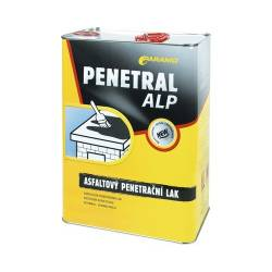 Penetral ALP - Paramo