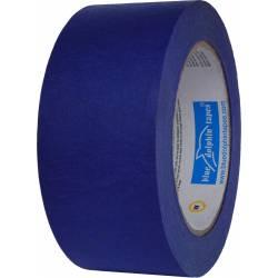 Profesionální malířská páska - papírová - modrá