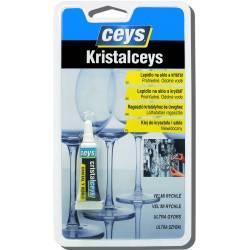 KristalCeys - 3g tuba