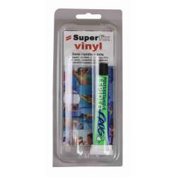 Lepidlo Superfix Vinyl sada 25 ml+folie