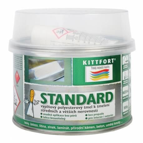 Polyesterový tmel Standart 150g