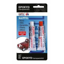 Epoxyd transparent 2x12g