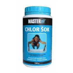 Chlor Šok 1 kg