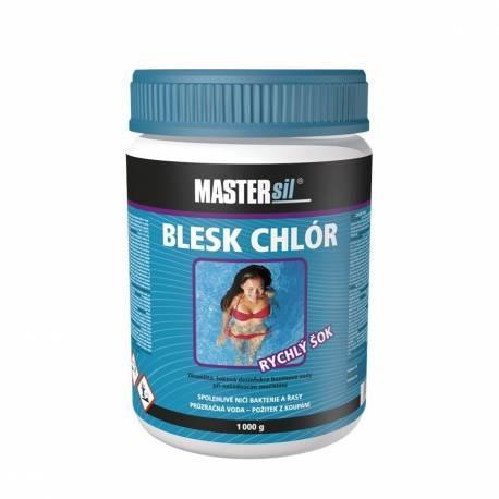 Blesk Chlor 1 kg
