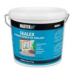 Sealex - flexibilní lepidlo na obklady 5kg