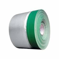 CQ fólie - (UV odolná páska zelená)