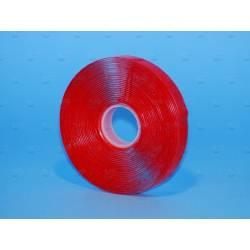 High tech páska gelová oboustranně lepící 0,64mm x 15mm x 33m