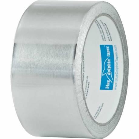 Metalizovaná páska š. 50 mm x 50 m