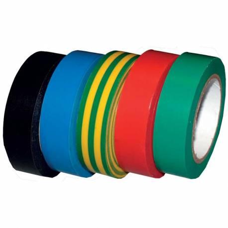 PVC elektro páska š.15mm x 10m