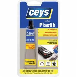 SPECIAL PLASTIK - NA TVRDÉ PLASTY 30ml