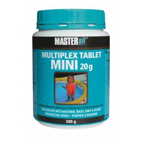 Multiplex Mini Table 20g - Master sil