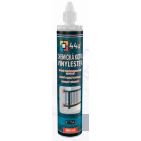 Chemická kotva vinylester - 44u
