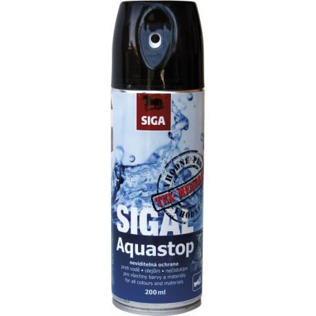 Sigal aquastop 200ml spray
