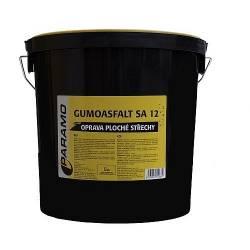 Gumoasfalt SA 12 - Paramo