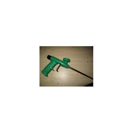 Aplikační PVC pistole na PU pěny