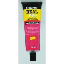 Lepidlo Realfix professional PVC, novodur - 130ml SIGA PRO