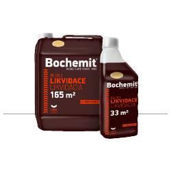 BOCHEMIT 1kg - likvidace skůdců ve dřevě